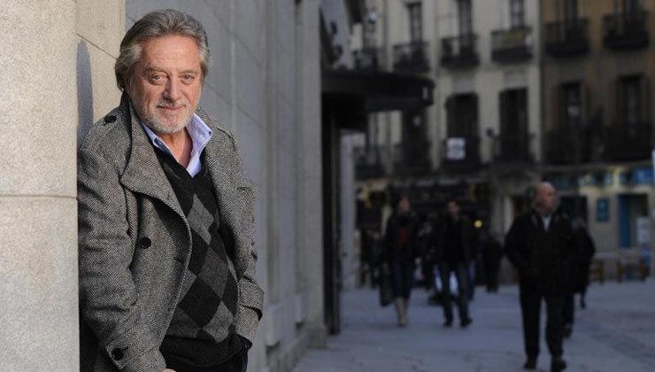 Amigos del Teatro Concha Espina entrega hoy el premio Duende Zahorí a Manuel Galiana