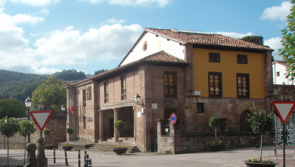 El Ayuntamiento ofrece carpas y calefactores exteriores a los hosteleros