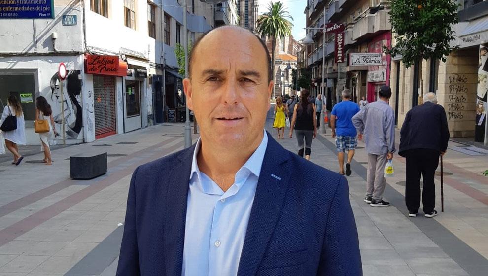 """Cs critica que las becas de guardería de Torrelavega están """"muy alejadas"""" de la realidad"""