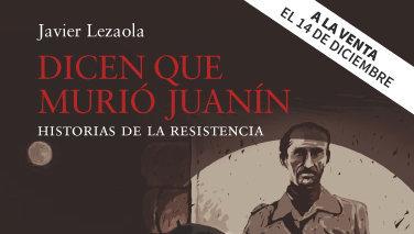 Javier lezaola presentar el jueves en torrelavega dicen que muri juan n torrelavega - Librerias torrelavega ...